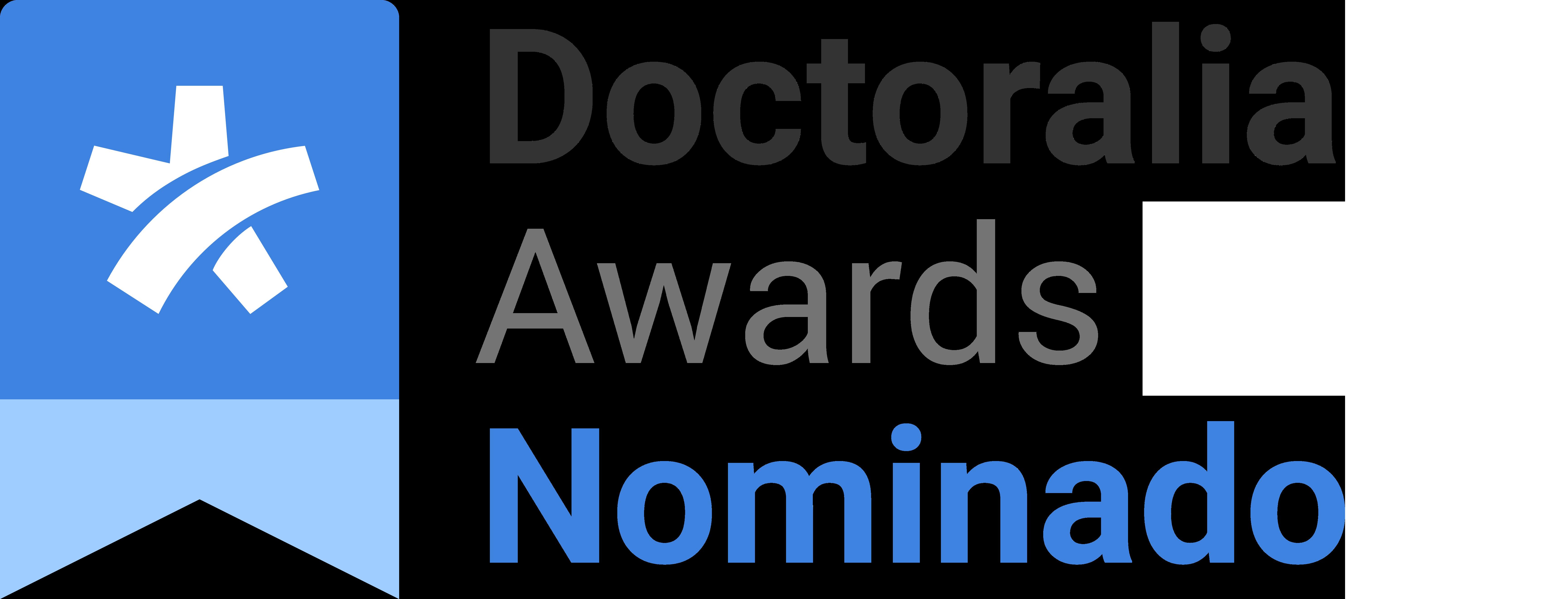Doctoralia_Awards